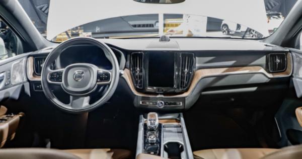 沃尔沃全新XC60将转型纯电SUV 预计2024年正式亮相