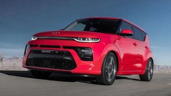 共推出6款车型 2022款起亚秀尔海外售价公布
