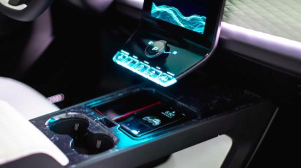 更多细节曝光 Fisker Ocean全新中型纯电SUV亮相