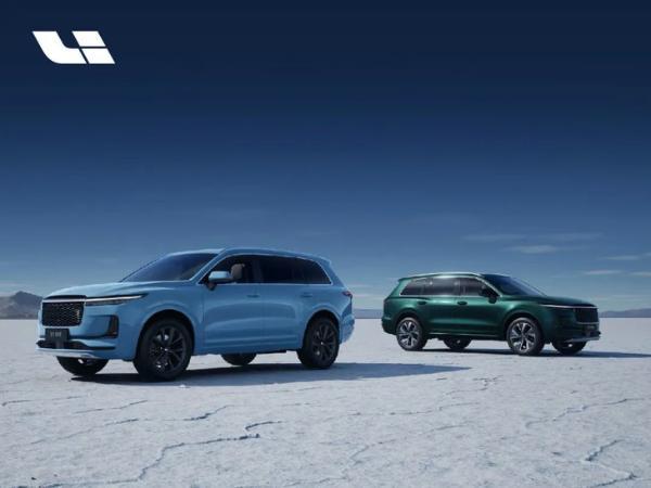 理想汽车5月交付量公布 同比增长超100% 5月订单数创历史新高