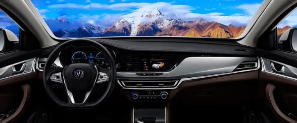 长安逸动EV460换电版将于6月28日上市交付 仅需20s即可完成换电