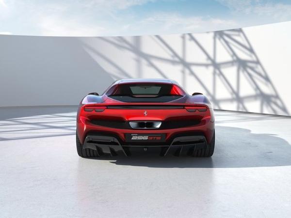 法拉利296 GTB正式发布 搭载3.0T混合动力系统/零百加速2.9s