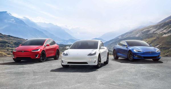 前福特CEO:电动汽车竞争日渐激烈 特斯拉压力越来越大
