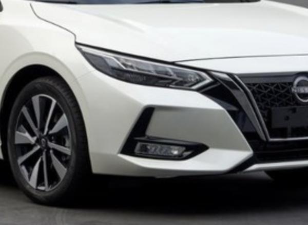 将于今年下半年推出 日产轩逸e-POWER车型申报图曝光