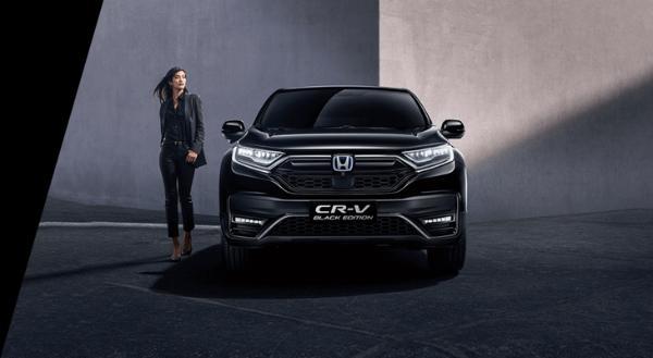 本田中国5月在华销量公布 同比下降超4% 混动车型一枝独秀