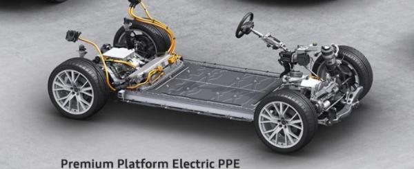保时捷或推纯电四门轿跑车,对标宝马i4、特斯拉Model 3