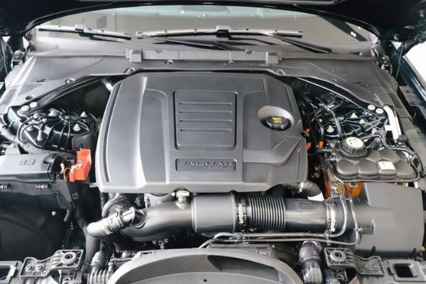 新款捷豹XFL正式上市 售39.98-49.98万元
