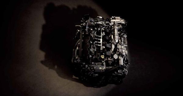 2021款马自达CX-30上市 售价12.99-19.99万元