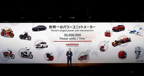 本田向氢燃料与汽油车型动刀,奥德赛等或将走向终结