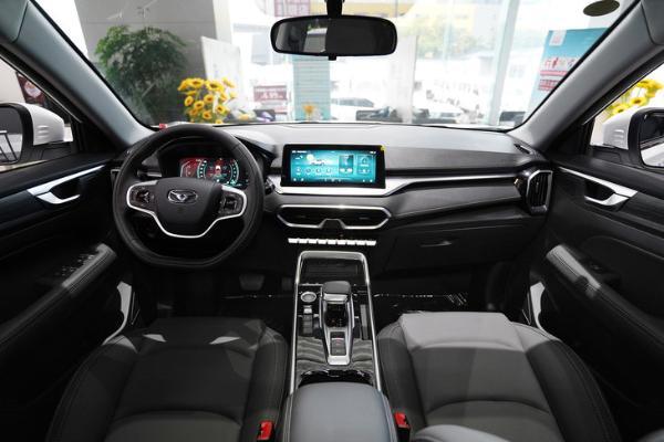 凯翼炫界 Pro将于6月18日开启预售 5款车型 月底上市
