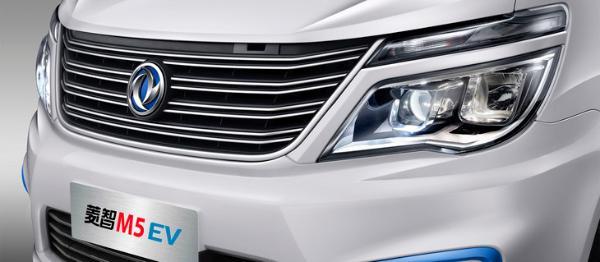 售价均为18.19万元 东风风行菱智M5EV新增车型上市