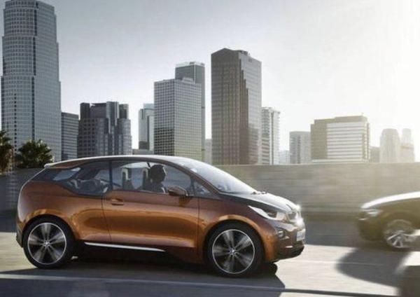 宝马i3将于明年正式退市 宝马iX1或成继任车型