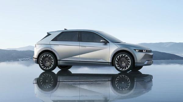 现代、起亚欧洲电动汽车累计销量超20万辆