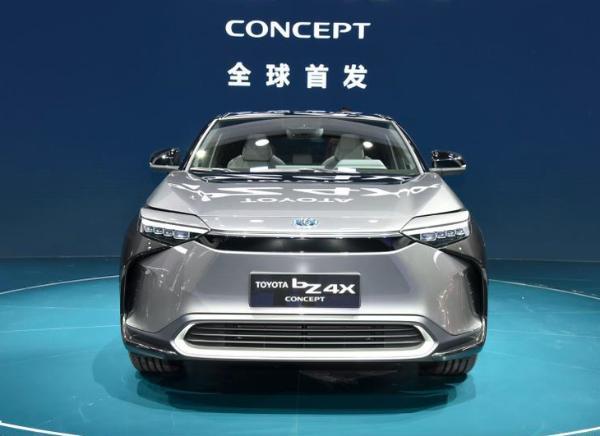 三菱阿图柯/丰田bZ4X等 下半年重磅首发新车提前看