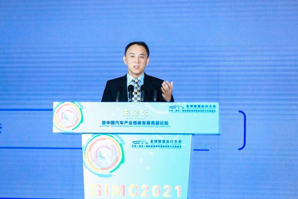 千寻位置冯绍军:时空网为智慧出行注入新动能