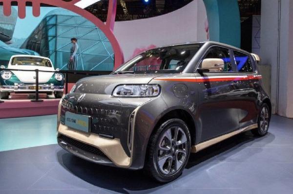本田皓影PHEV/国产奔驰EQA等 下半年上市重磅新车前瞻