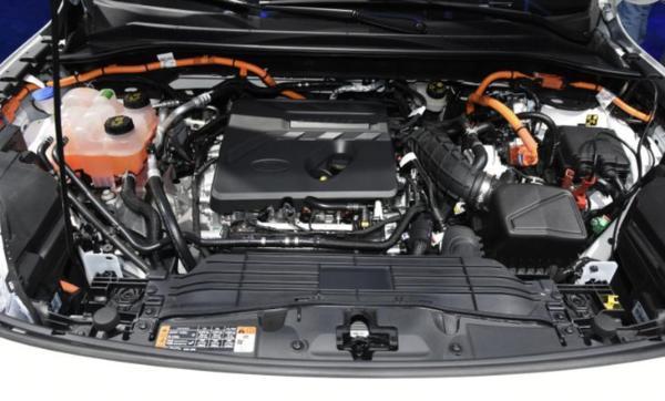 1.5T三缸+电机 长安福特锐际PHEV将6月12日上市