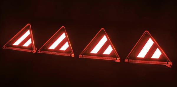 """由""""照明""""到""""表达"""" ,解锁车灯新趋势"""