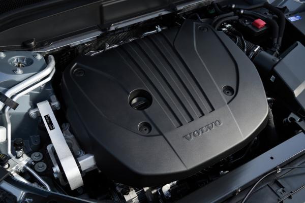 试驾新款沃尔沃XC60:始于安全 但不止于安全