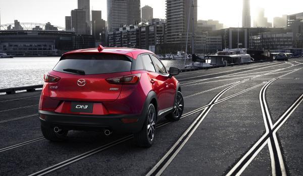 马自达计划2025年前推出13款电动汽车