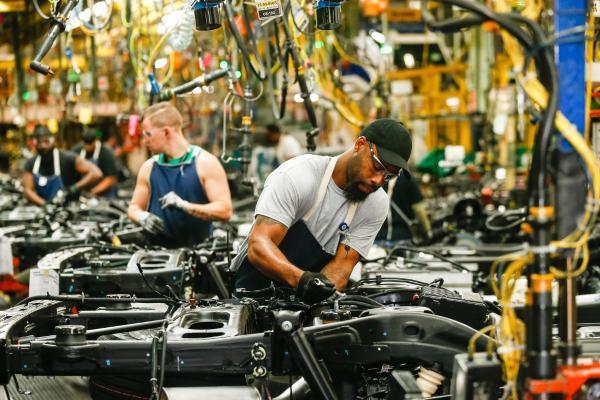 通用堪萨斯工厂将停工至8月16日
