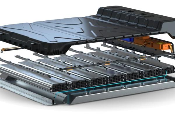 研究团体开发低成本、轻量化电池概念 可用于电动汽车