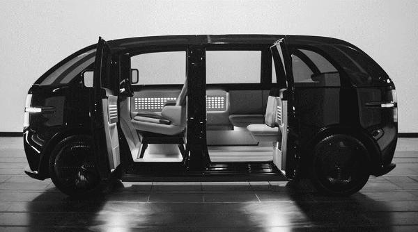电动汽车初创企业Canoo将在俄克拉荷马建厂