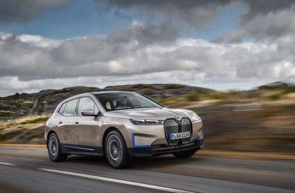 奔驰EQ系列/全新奥迪A7L等 下半年豪华品牌新车前瞻