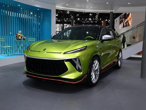 东风风行将迎来品牌焕新 全系换装劲狮标 首款家用概念车将首发