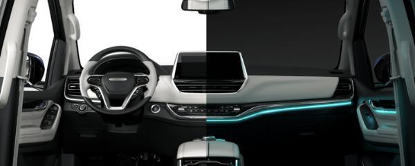 上汽大通MAXUS G20 PLUS新增2款车型 起售价19.93万元