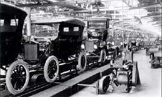 """""""新氢年""""的觉醒年代,将是中国汽车超越特斯拉的时代"""