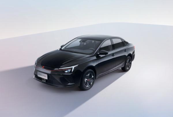 R汽车ER6将推出新动版车型 新增武士运动套件
