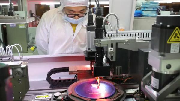 芯片短缺将至少持续至2022年中