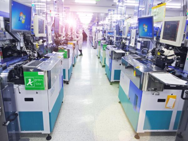 英飞凌科技副总裁范永新:持续推进无锡工厂智能化升级,助力芯片稳定供应