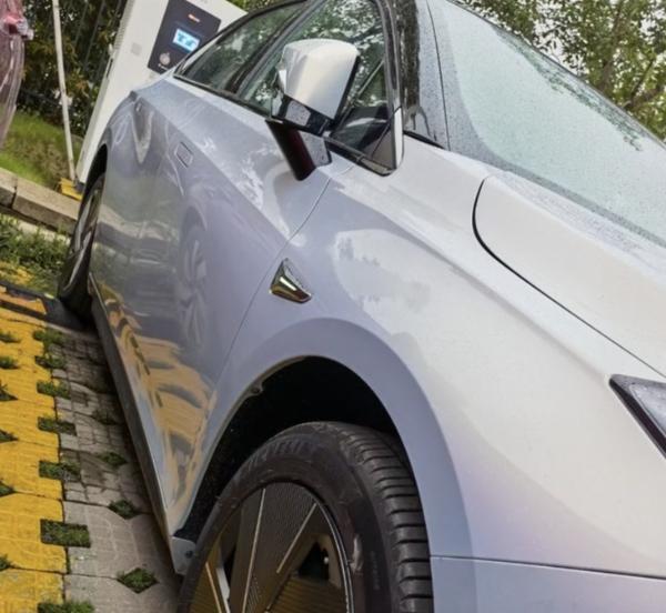 广汽埃安AION S Plus将亮相重庆车展 最大续航或达510km