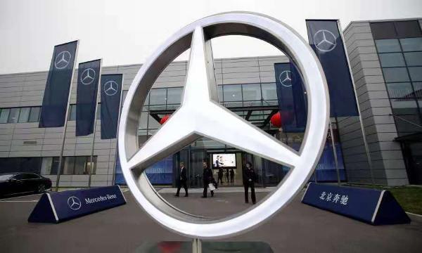 北京奔驰拟提高产能45%,为电气化新车铺路