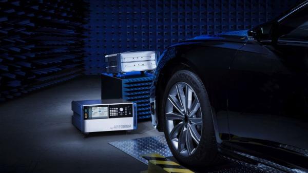 Rohde & Schwarz开发新雷达测试系统 电子模拟横向移动的物体