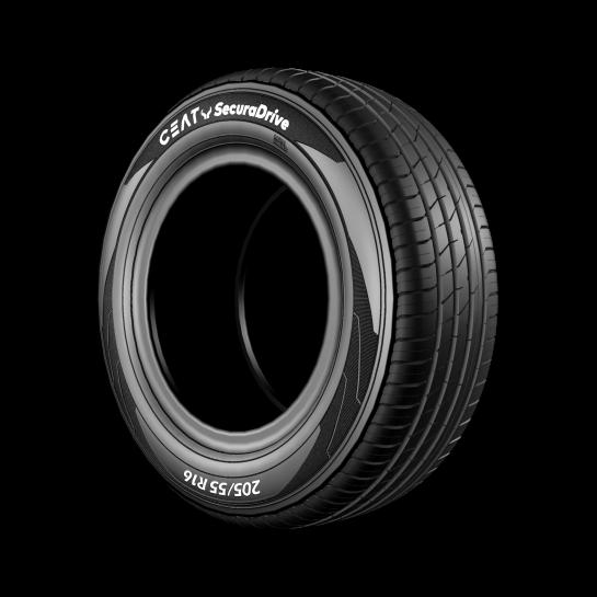 CEAT推出SecuraDrive系列轮胎 可用于紧凑型SUV