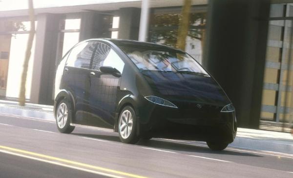 Sono Motors为Sion车型引入新电池技术 为汽车增加50公里续航