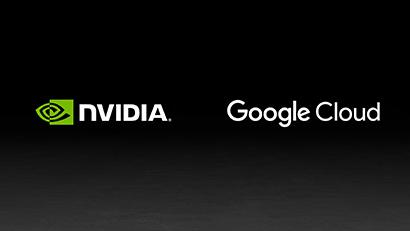英伟达和谷歌云将创建业内首个AI-on-5G实验室 加快AI发展