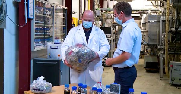奥迪与KIT合作回收汽车生产塑料废料 再制成汽车部件原料
