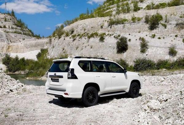 丰田普拉多或推迟至2023年末发布 基于TNGA平台打造