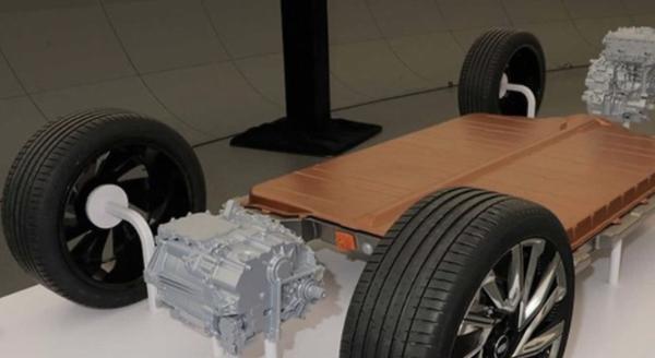 涉及五座工厂/四条组装线 通用汽车全面加速电气化转型