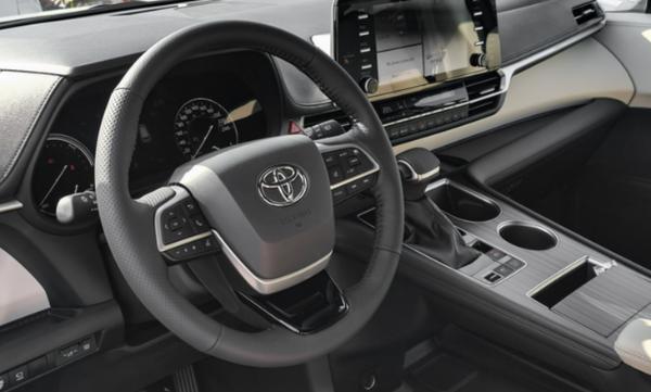国产Sienna最新消息 将11月广州车展首发 搭2.5L混动系统