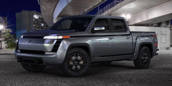 Lordstown Motors警告称其电动汽车业务可能会失败