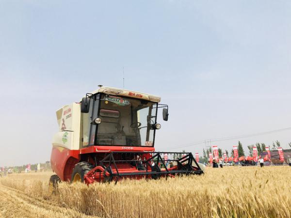 Cognata发布新一代农业和越野仿真模拟平台,用AI为农业自动驾驶车辆注入新能量