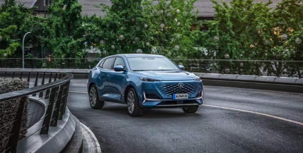 长安汽车1-5月累计销量突破100万辆,新能源成最大亮点
