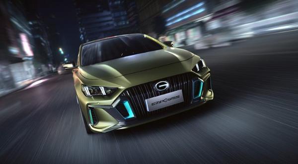定位紧凑级运动轿车 广汽传祺影豹将于6月18日正式开启预售