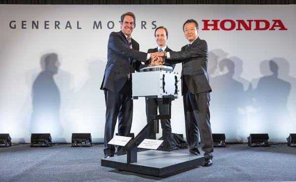 本田CALRITY/奥德赛将停产 氢燃料车型已成往事