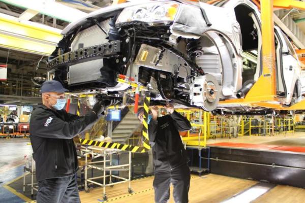 芯片短缺,Stellantis将在6月停产小型货车